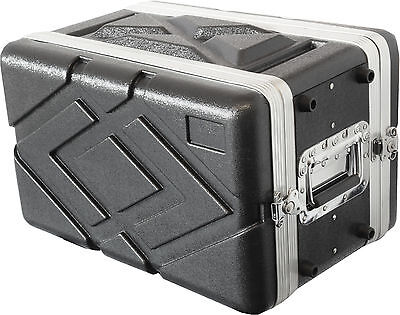 "ABS 6RU 19"" shallow / effects case"