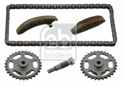 Mercedes Benz E-Class W212 E 220 Cdi  Timing Chain Kit Om 651.924 Febi 36593