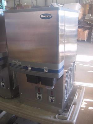 Follet Symphony 12 12HI400A Ice and Water Dispenser