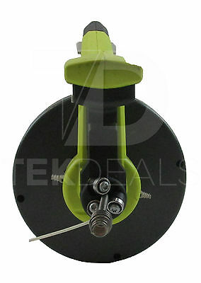 Ryobi 18-Volt ONE Drain Auger Sewer Snake Cleaner P4001 - Bare Tool