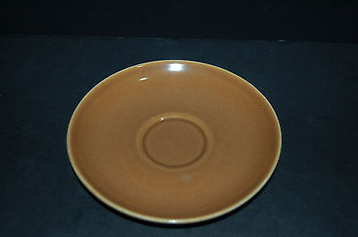Iroquois Russel Wright Casual Apricot Saucer