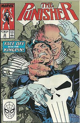 Punisher #18 (Marvel)  1St Series 1987