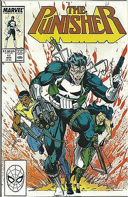Punisher #17 (Marvel)  1St Series 1987