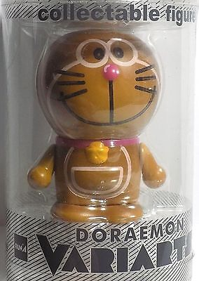 New Doraemon Variarts Figure No. 009 Figure 100 Years Before Birth AUTH RUN'A