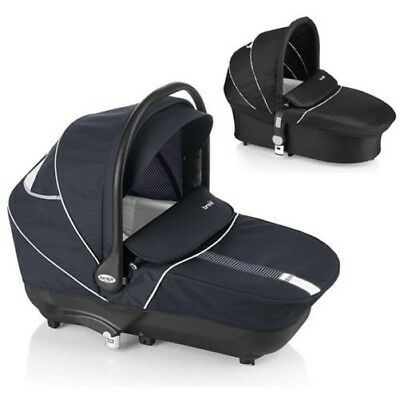 Brevi Carrycot for Pushchairs Presto Made in Italy New Color Choice