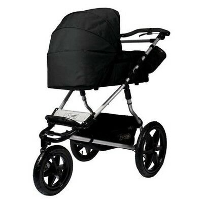 Mountain Buggy Carrycot plus for Urban Jungle, Terrain One Choice of Colours