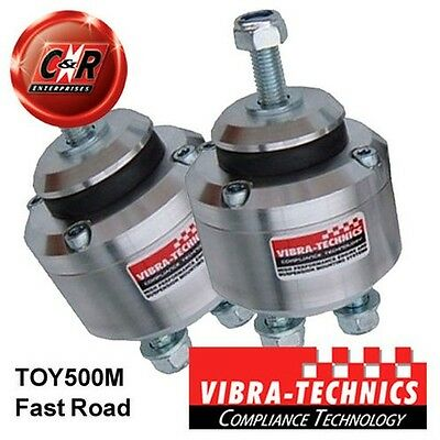 2 x Toyota Altezza Vibra Technics Motor Montage schnell Road toy500m