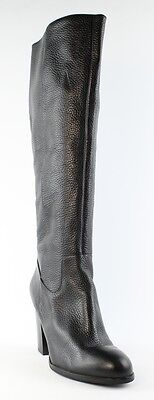 Via Spiga Nodica Black Boot Womens size 10 M New $450