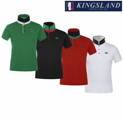 Kingsland Leandro Mens Polo Shirt