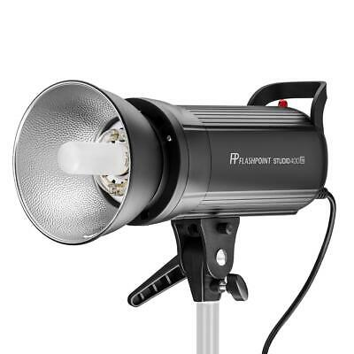 Flashpoint Studio 400 Monolight with Built-in R2 Radio #S-400-R2