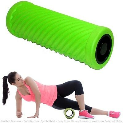 Foam Roller Massage- Trigger- Faszienrolle, Pilates Yoga Theraphie Rolle / Point