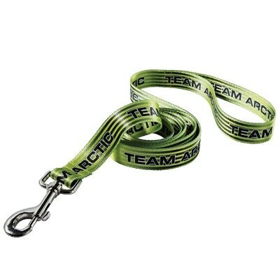 Arctic Cat Polyester Pet Leash - Black & Lime Green - 5273-042