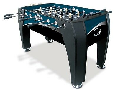 New Foosball Soccer Table FIFA World Cup Heavy Duty Pub Size 5' Playing Area