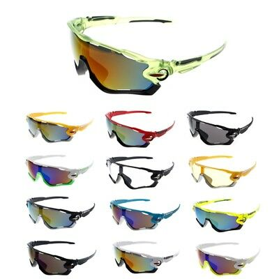 Cycling Eyewear Bicycle Sun Glasses Mountain Bikes Sport Explosion-proof Goggles