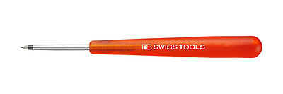 PB Swiss Tools PB 704.45 Scriber with Hard Tungsten Carbide Point and Handle