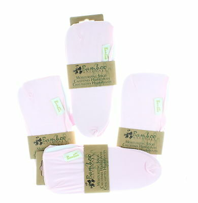 4 Pairs Evri Moisturizing Socks Skin Care Therapeutic Spa Like Feel
