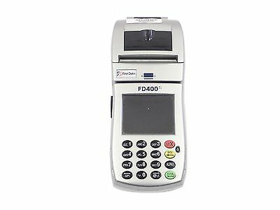 data credit card machine fd130