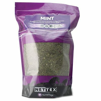 Nettex Mint 450gm Equestrian Medication Treatment Accessories