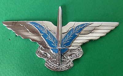 CISKEI SWORD of THE  NATION AIRBORNE SPECIAL FORCES AIRBORNE AFRICA PARA WINGS