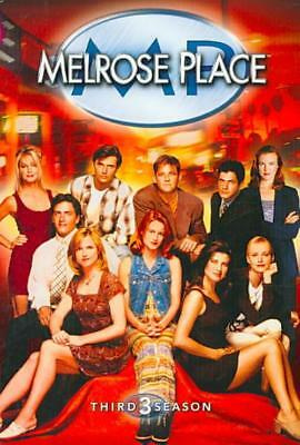 Melrose Place - The Third Season Used - Very Good Dvd