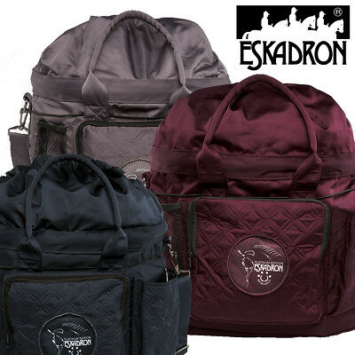 Eskadron Platinum Grooming Kit Bag (Platinum Ltd. 2017)