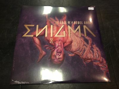 Enigma - The Fall Of A Rebel Angel Lp New Mint Sealed 2016
