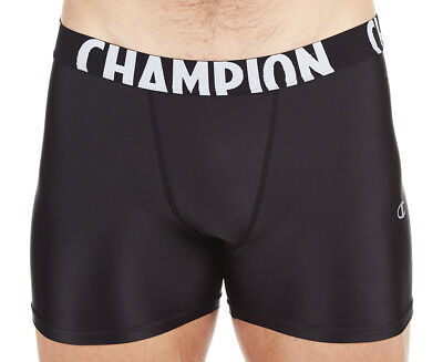 Champion Men's Performax Half Short - Black