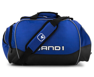 AND1 Active Duffel Bag - Blue