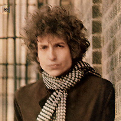 Bob Dylan BLONDE ON BLONDE (EU) 180g COLUMBIA RECORDS Gatefold NEW VINYL 2 LP