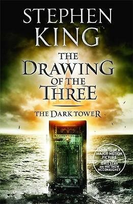 The Drawing of the Three, Stephen King