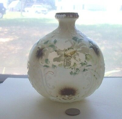 VICTORIAN TIOLET WATER WITH ORGINAL PAINT attic found still with original paint