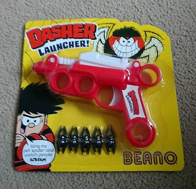 Beano Comic Dasher Launcher