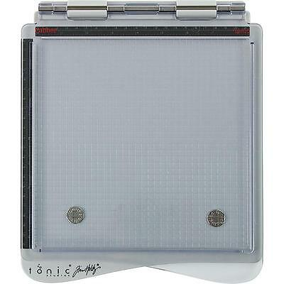 Tim Holtz Stamping Platform Tonic Studios for Perfect Stamping In Stock