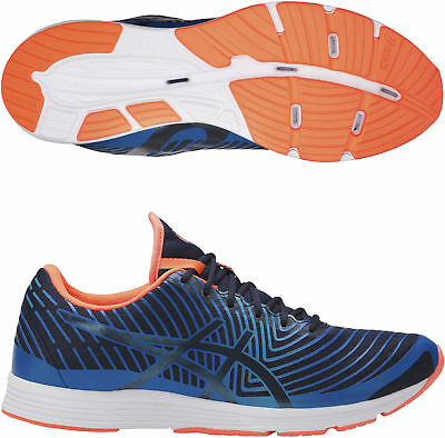 Asics Gel Hyper Tri 3 Mens Running Shoes - Blue