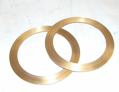 Ammco 3000 4000 4100 7000 7500 7700 Thrust Washer 3033 Set Of 2