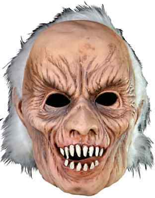 Fantome Mask Classic Zagone Monster Fancy Dress Up Halloween Costume Accessory