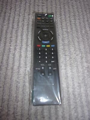 Universal Unused TV Remote Control for Sony Bravia KDL32RD433BU