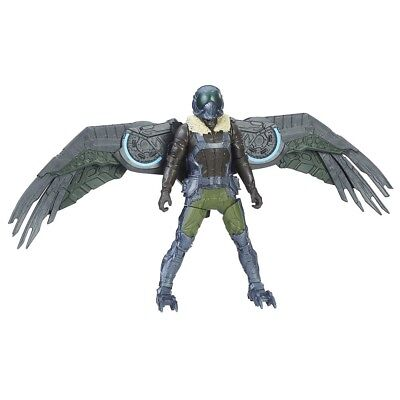 Spider-Man Homecoming Marvels Vulture 6-Inch Feature Figure