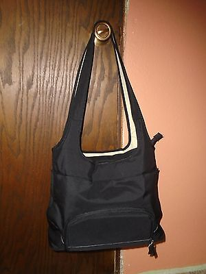 Medela Pump In Style Advanced Tote Bag BAG ONLY CLEAN!! Replacement