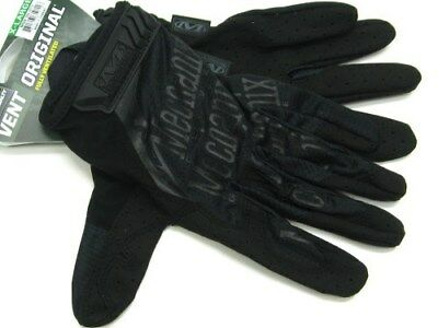 MECHANIX WEAR X-Large XL Covert THE ORIGINAL VENT Tactical Gloves! MGV-55-011