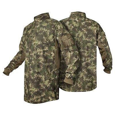 Planet Eclipse CR Jersey HDE Earth - Large - Paintball