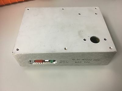 Applied material BESC TC AMP MODULE 0100-00401 0100-20259