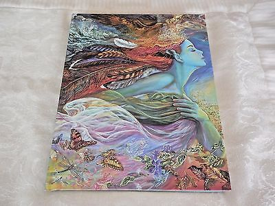 New Beautiful Blank Journal The Spirit Of Flight 192 Lined Pages Archival Paper