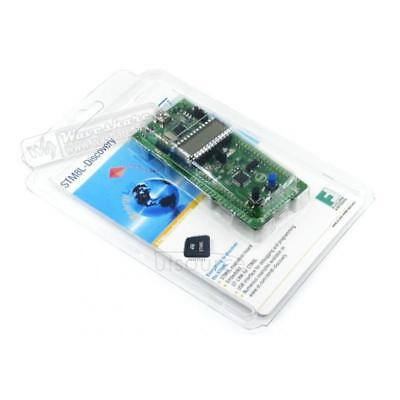 STM8S-DISCOVERY, STM8S DISCOVERY Kit - $16 99   PicClick