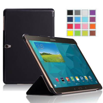 Samsung Galaxy Tab S2 8-Inch Case - IVSO Slim Smart Cover Case for Samsung Galax
