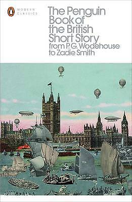 The Penguin Book of the British Short Story: II, Philip Hensher