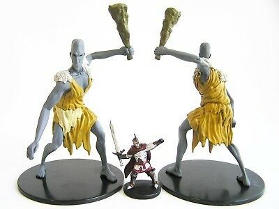 D&D Icons of the Realms - #030 Stone Giant - Large Figure - Storm King´s Thunder