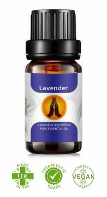 LAVENDER - 100% Pure Essential Oil - 10ml