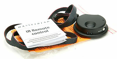 Hasselblad IR Remote Control For Winder CW. Manual. Generic Strap. Ex