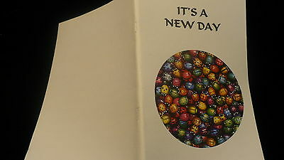 Eastern Star booklet IT'S A NEW DAY OES 36 pages special occasion yearly